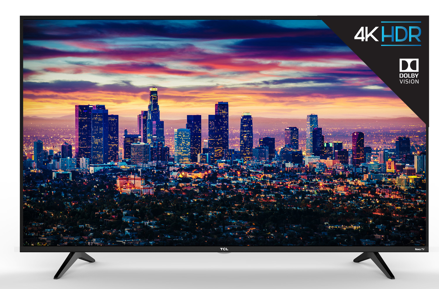 TCL 5 series (2018 Roku TV) review: | Home Theater 365
